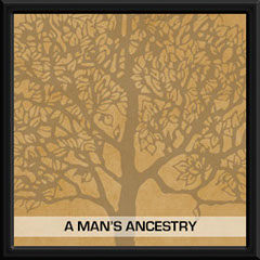 Not A Man's Ancestry | GAW2
