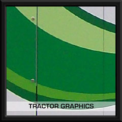 Tractor Graphics | GAW2