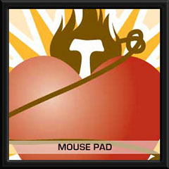 Mouse Pad | GAW2