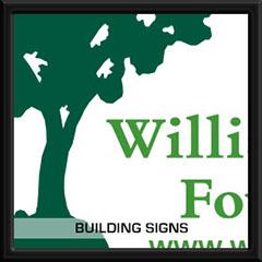 Building Signs | GAW2