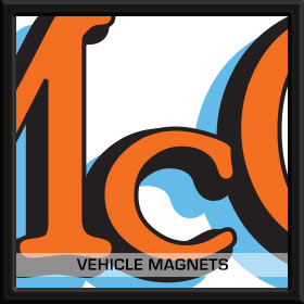 Vehicle Magnets | GAW2
